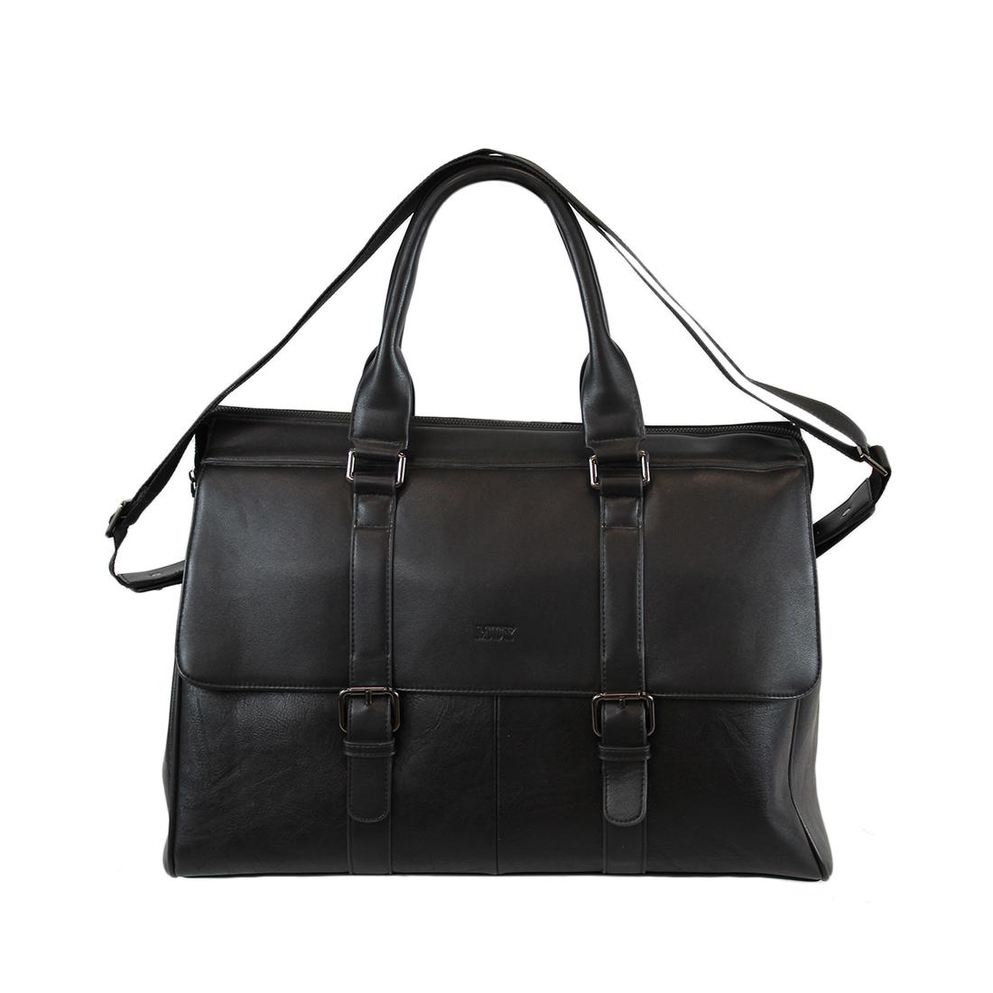 Real Leather - Big travel bag