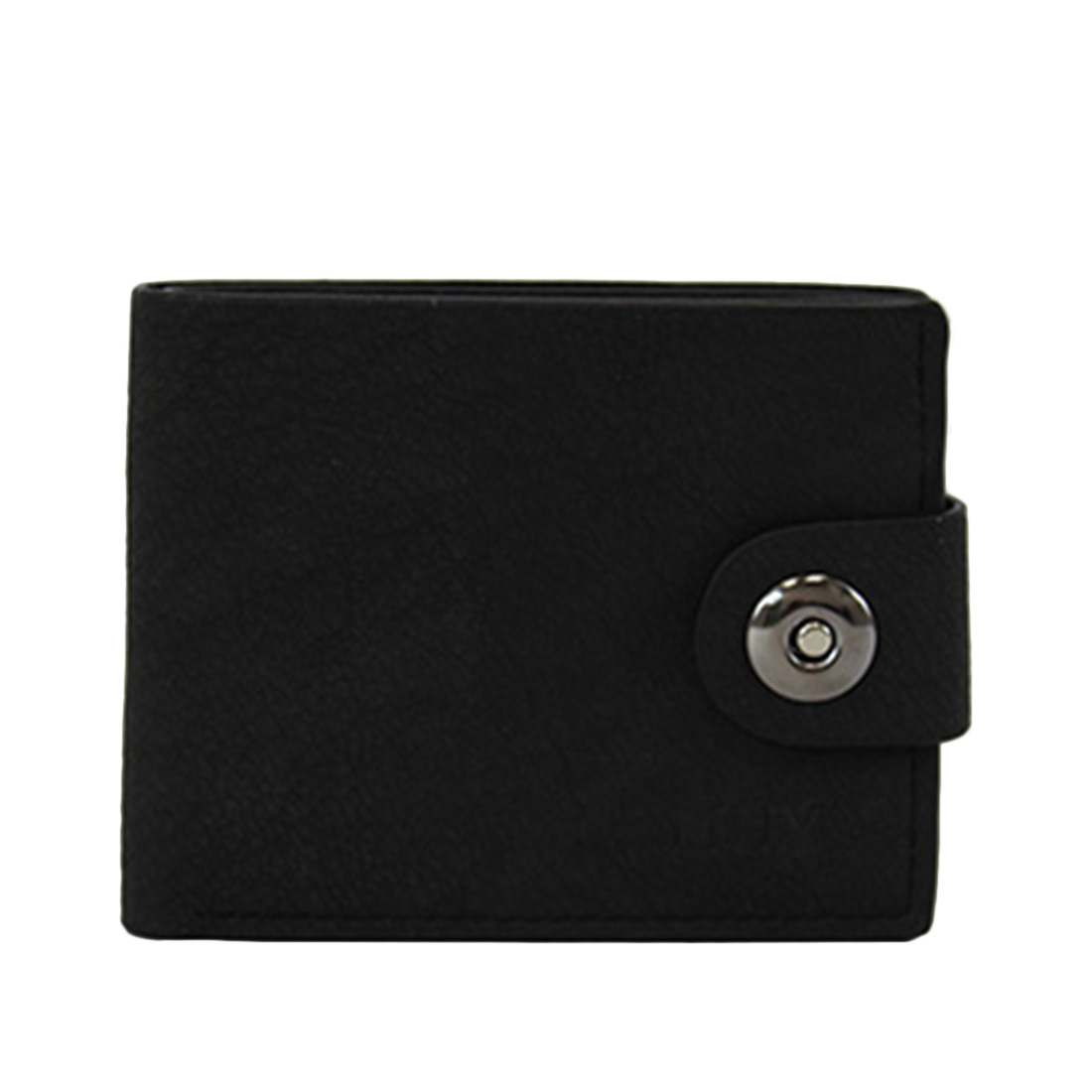 Real Leather Small with magnet button