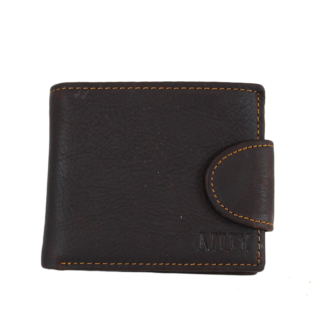 Real Leather Multifunctional Wallet