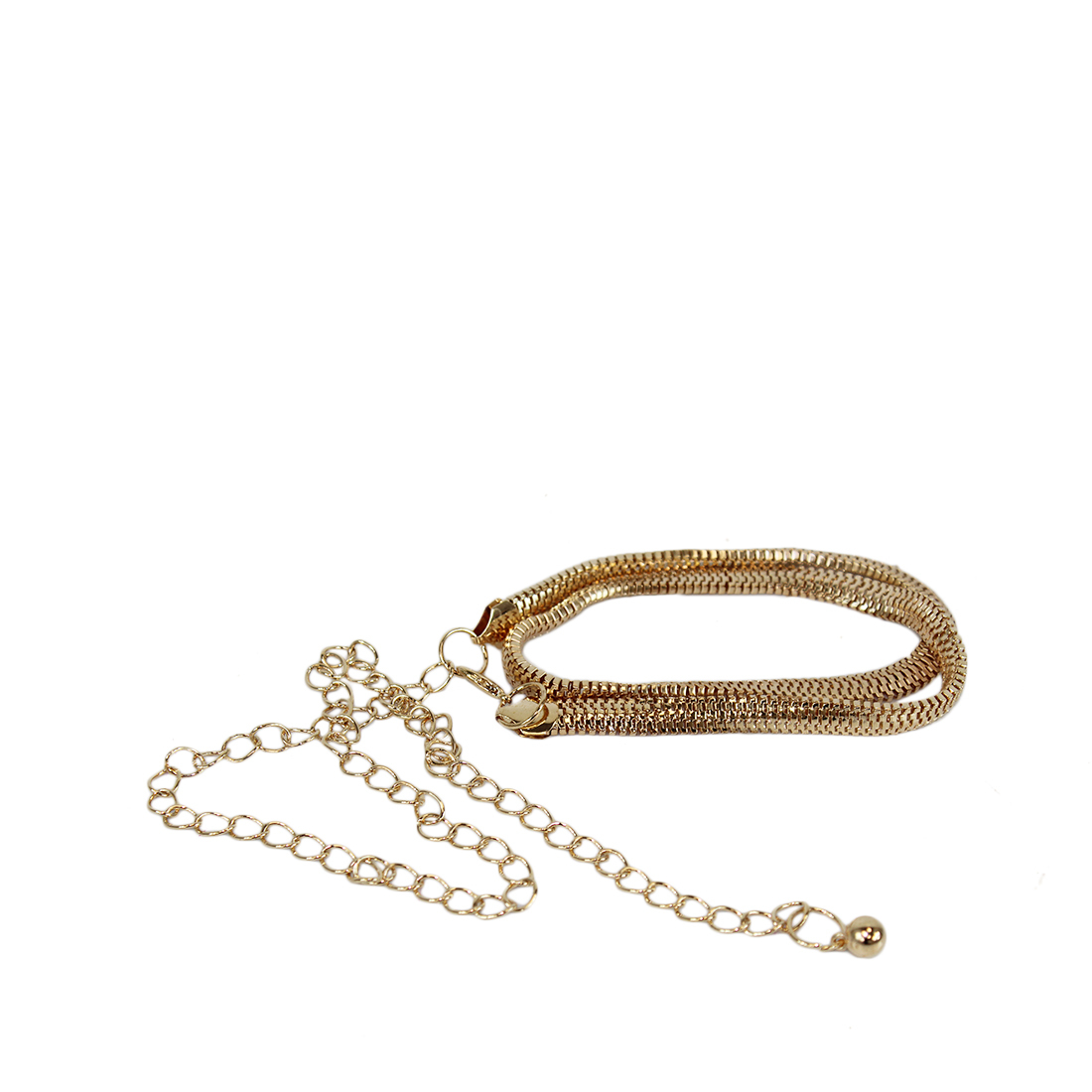 Chain Strap with adjustable Hook
