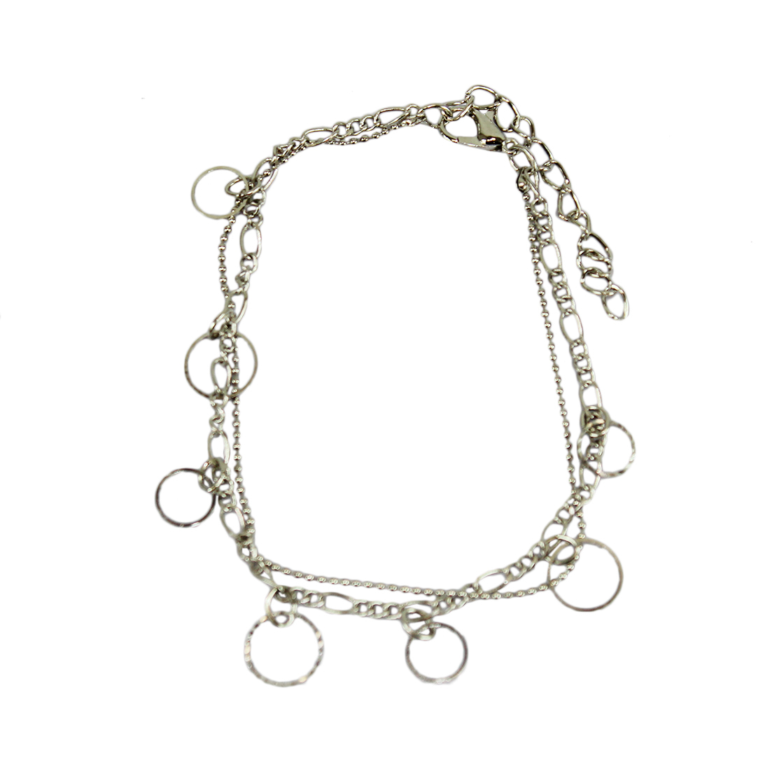 * Circle Loop Chain Design