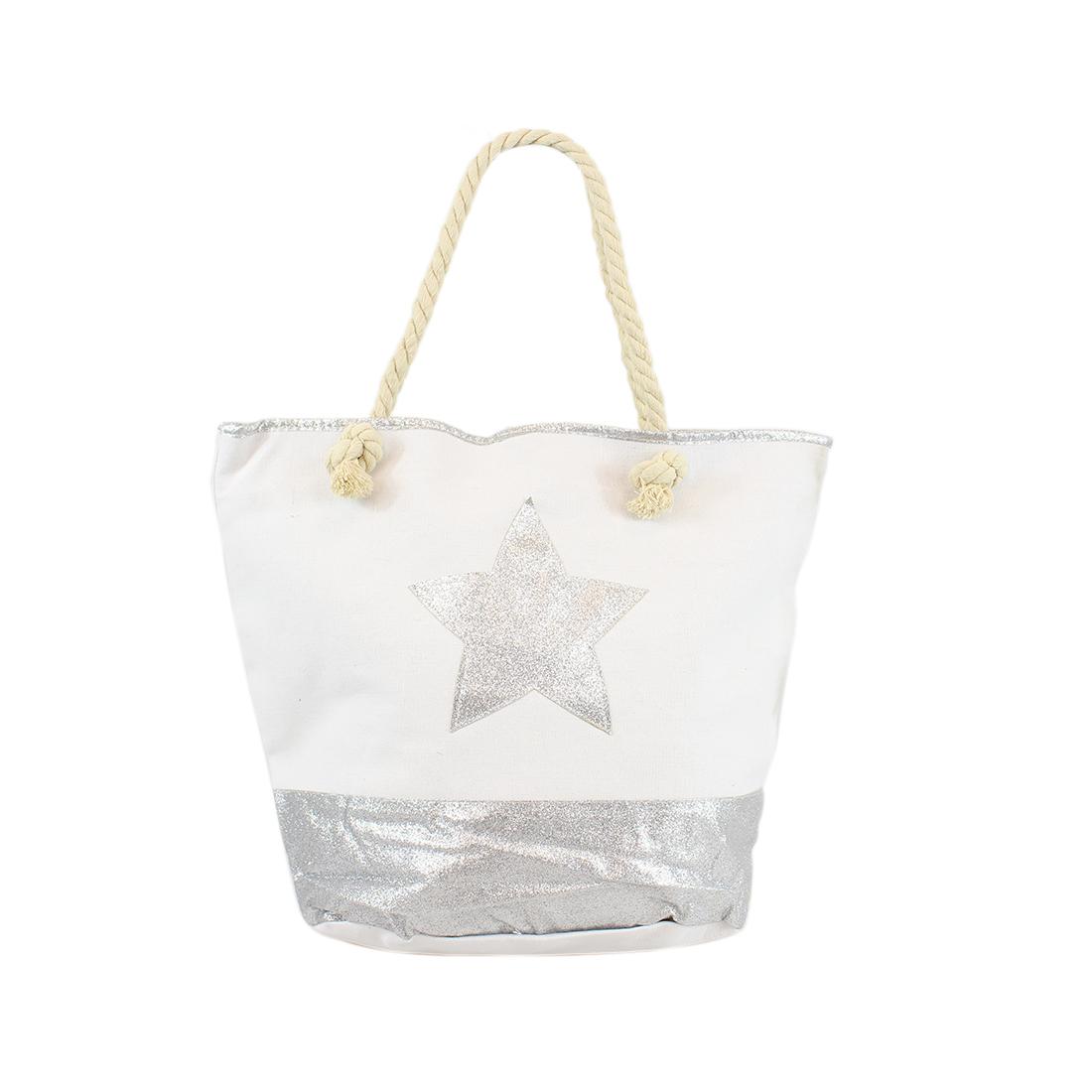 * Glitter star